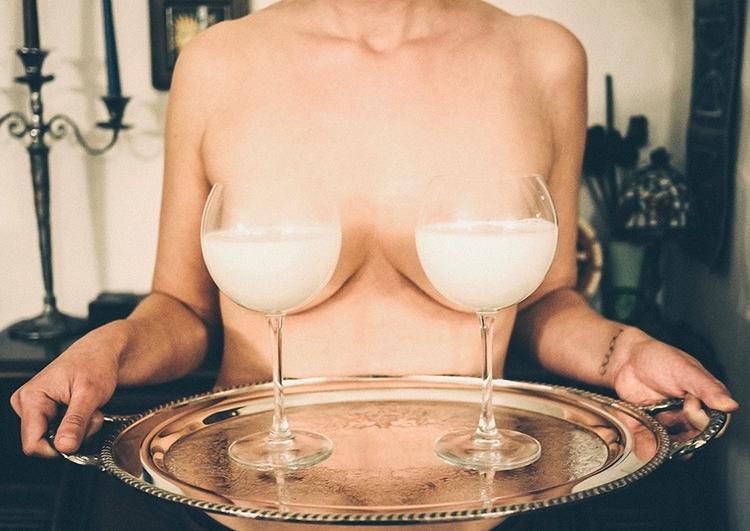 Milk - marliesplank | ello