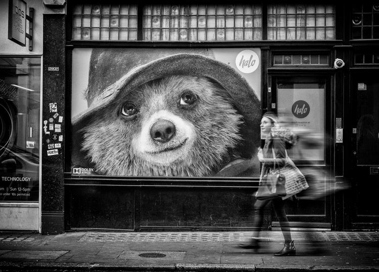 kid - London., streetphotography - dazsmith | ello