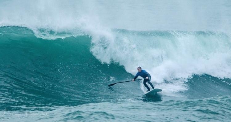 Porthleven, Cornwall UK - Surfing - applebear1976 | ello