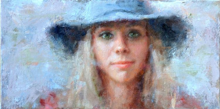 Latitude, Oil canvas, 6 12 - suellenmccrary | ello