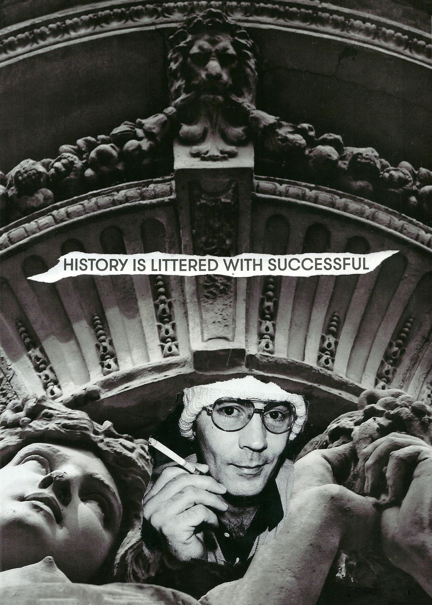History Littered Successful - 7orlov | ello