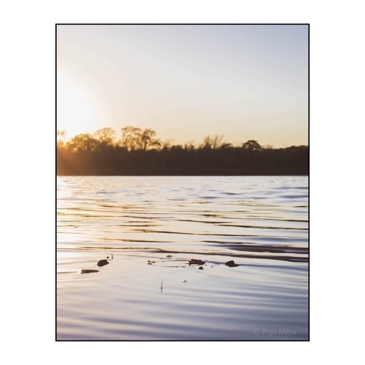 """Tranquil Evenings"" - day lake  - the_riggest 