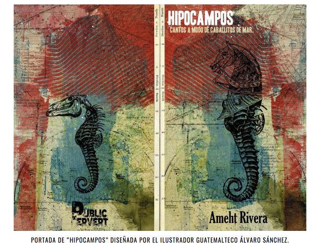 Review book mexican writer Amet - sanchezisdead | ello