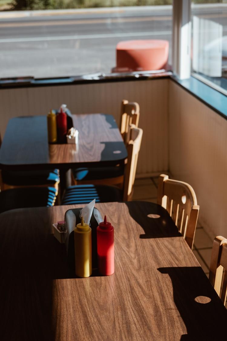 diner part Americana ubiquitous - codyrs | ello