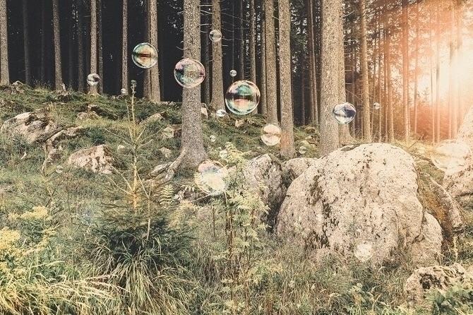 soapbubbles - marliesplank | ello