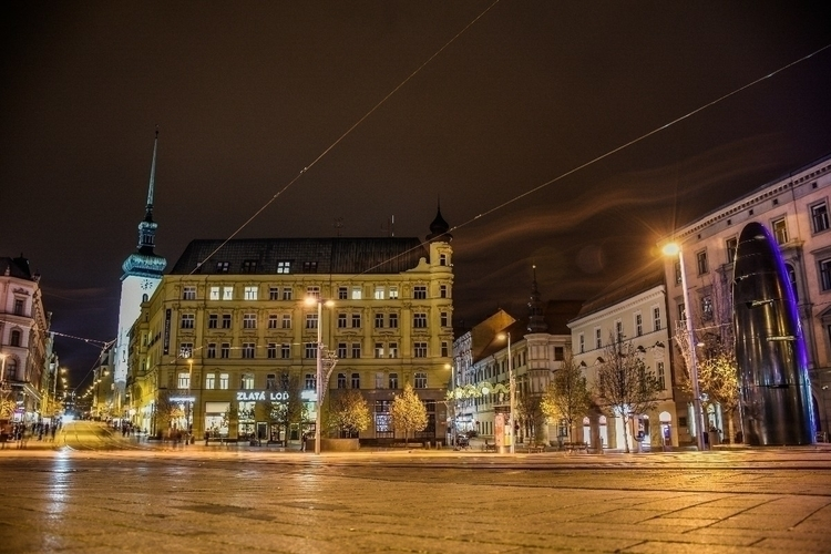Brno - Namesti Svobody - czech, brno - neredeydik | ello