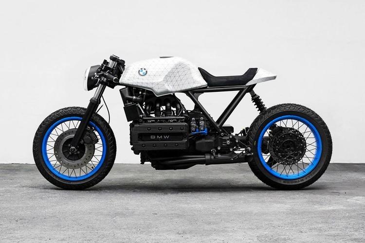 bmw, bike, moto - tortyna | ello