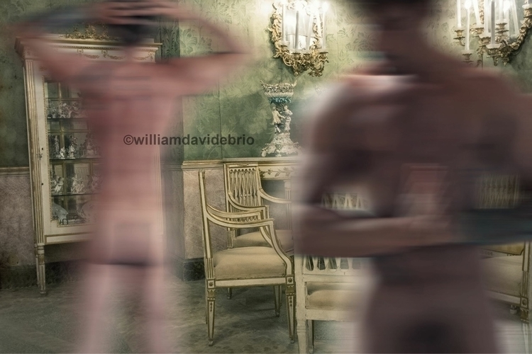 Ghost performing PD, Villa Pign - williamdavidebrio | ello