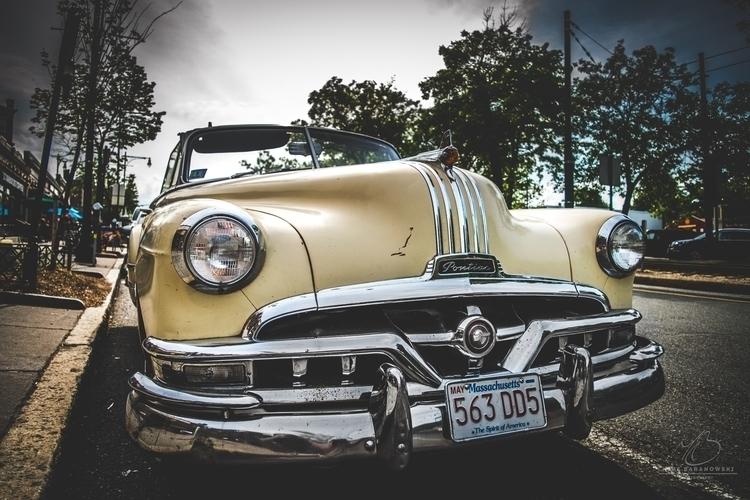 cars! '51 Pontiac Chieftan. Bro - mikebaranowski | ello