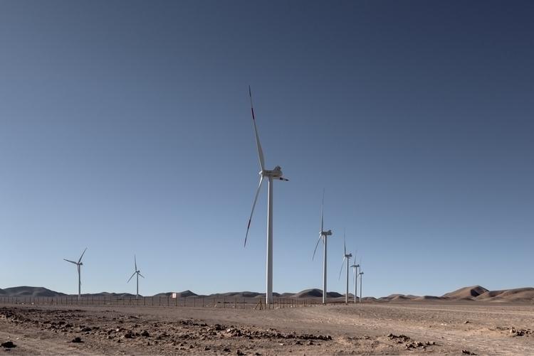 Atacama Desert, 2017 - melvinlara | ello