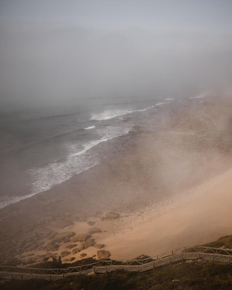 moody days Ericeira/Portugal, p - felixhohagen | ello