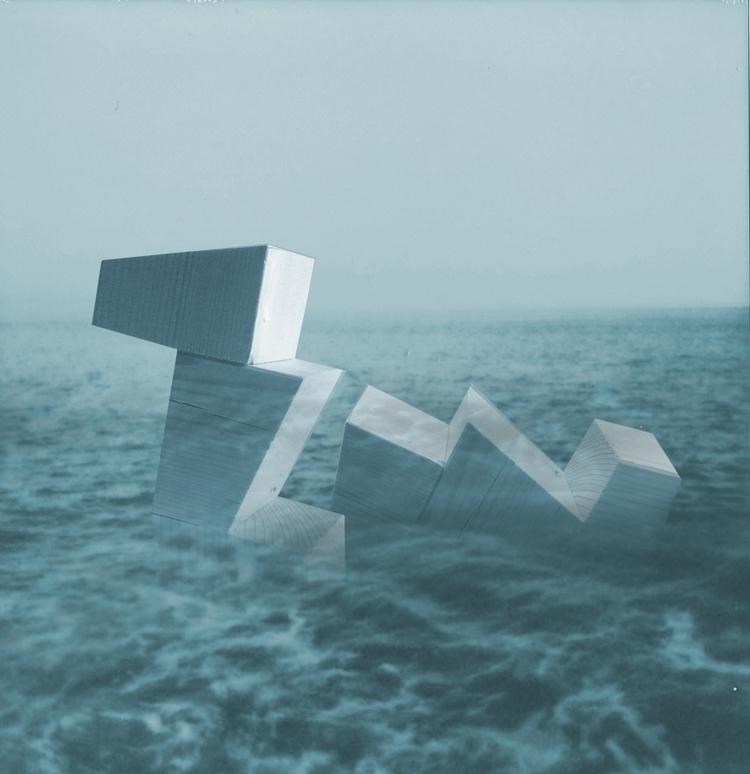 shapes adrift - giovannasantinolli | ello