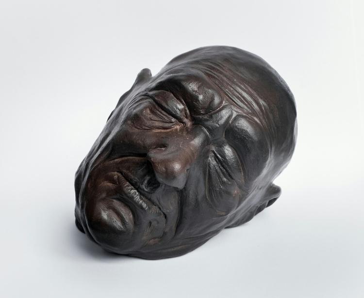 'Sleeper'; 3.5 5 4 inches, smok - julia_niem | ello