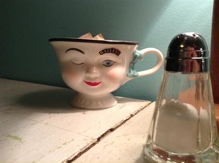 Sugar Cup - photography, retail - dispel | ello