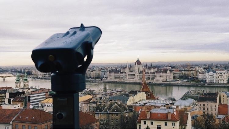 travel, hungary, canon, europe - sorenvx | ello
