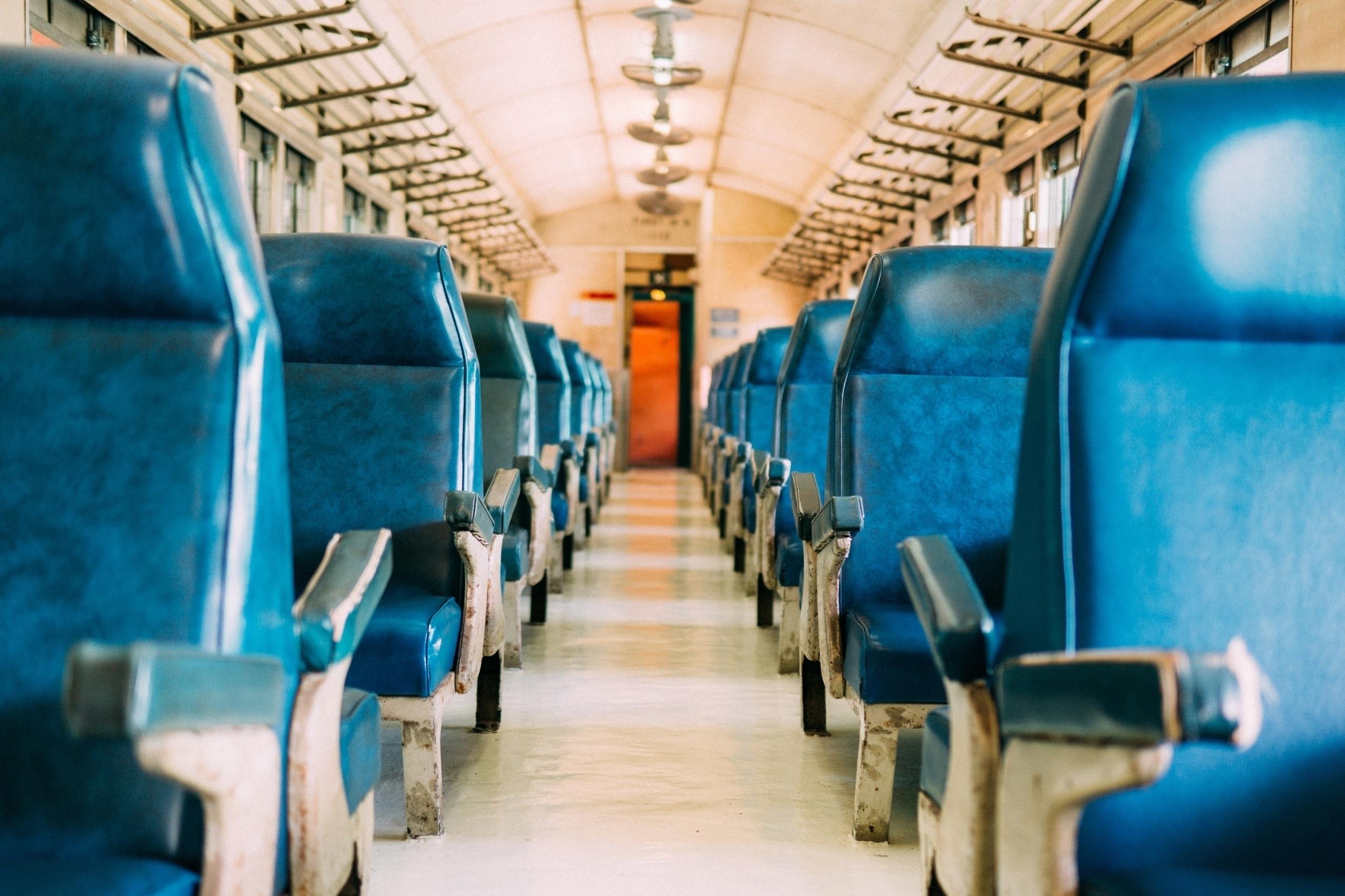 HK railway museum - train - maxchiu0714 | ello