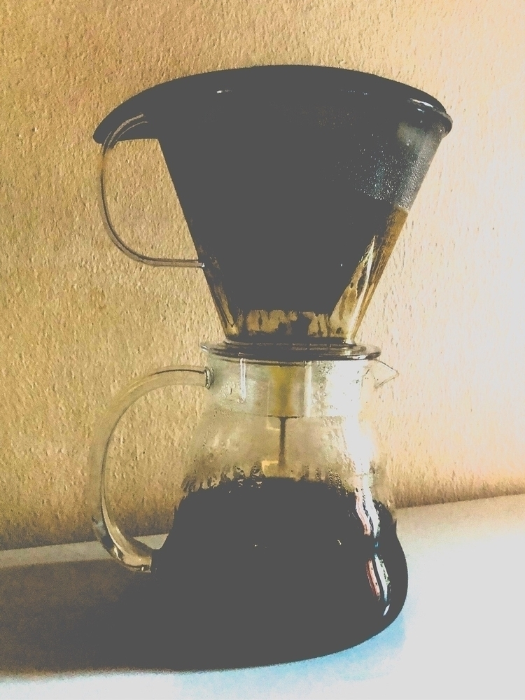 morining:coffee:️ - coffe#morningcoffe#coffelovers - tomhunziker | ello