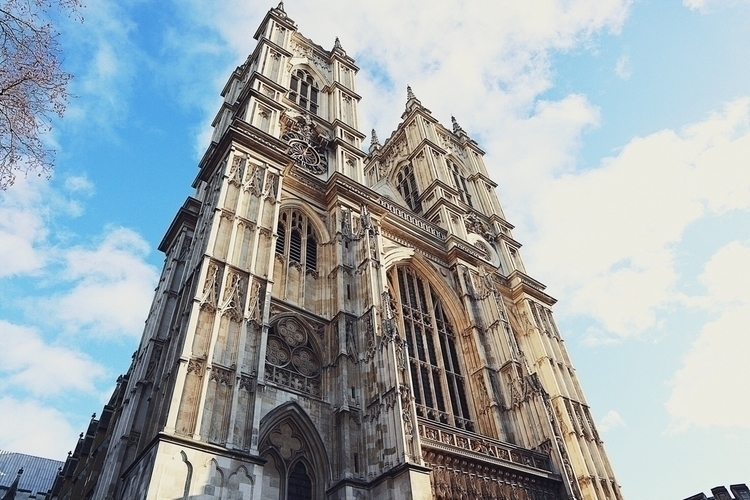 Westminster Abbey 2018 Jan Lond - dozechiu | ello
