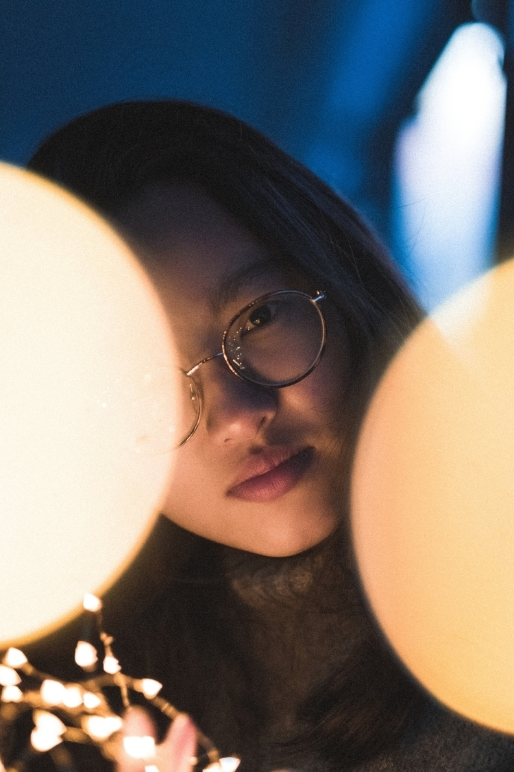 Reflect - portrait, photography - yannickpulver | ello