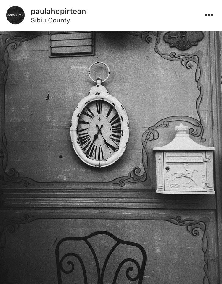 late - romania, time, vintage - paulahopirtean | ello