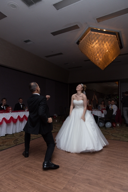 Father-Daughter Dance. grew sil - photosbyangied | ello