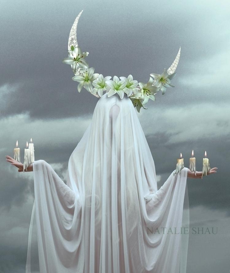 Ritual detail - natalieshau | ello