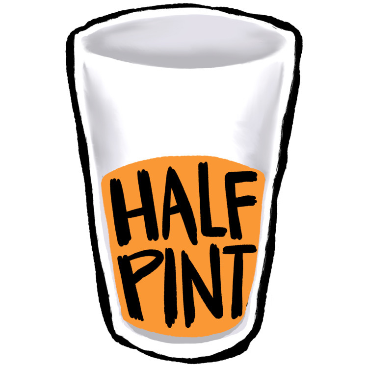 Pint - beer, brew, homebrew, homebrewer - reneeleigh | ello