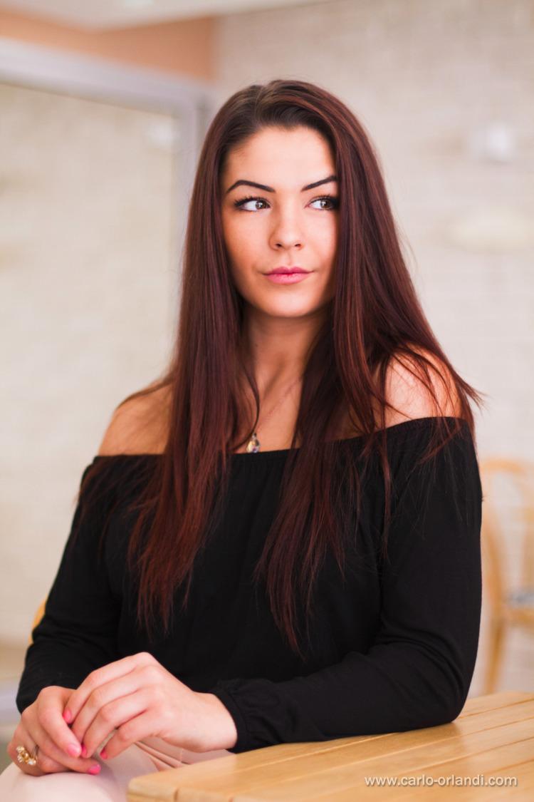 Model: Valeriya - portrait, portraitphotography - playerdue | ello