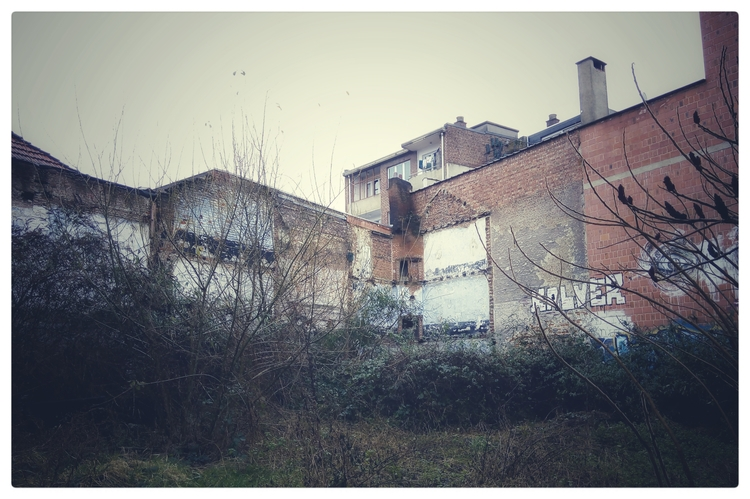 Brussels underground (suite) st - studio_zamenhof | ello