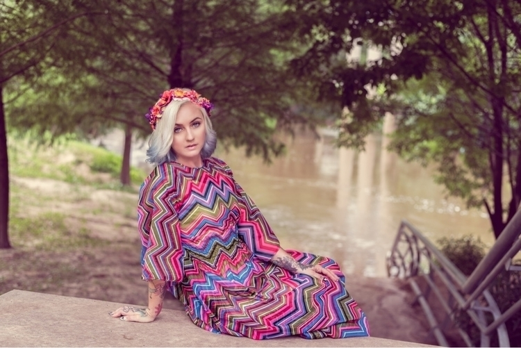 Technicolor - Fashion, fashionphotography - iamedwardsweet | ello