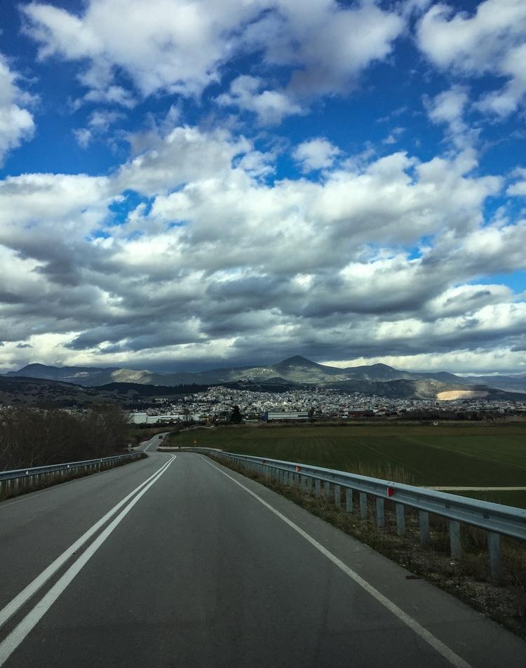 Love town - lamia, greece, lovemycity - iwannhsap | ello