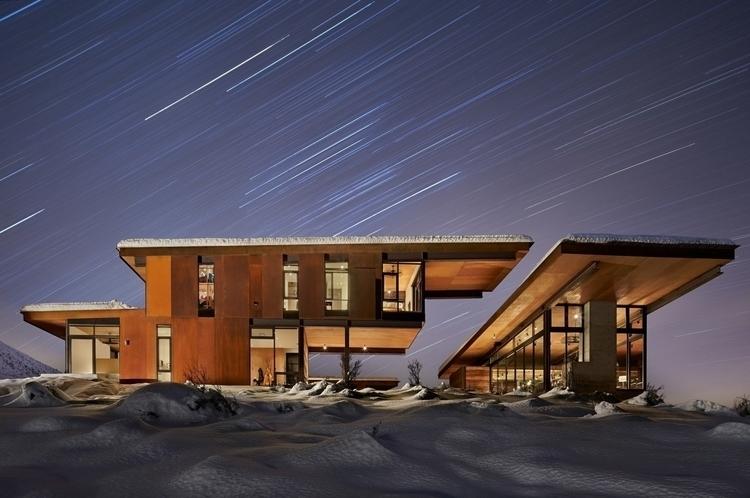 Studhorse Olson Kundig Architec - thetreemag   ello
