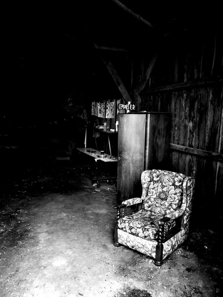 armchair - blindeffect | ello
