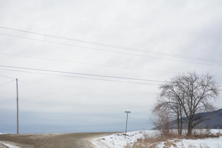 Vermont, winter - jgreinerferris   ello