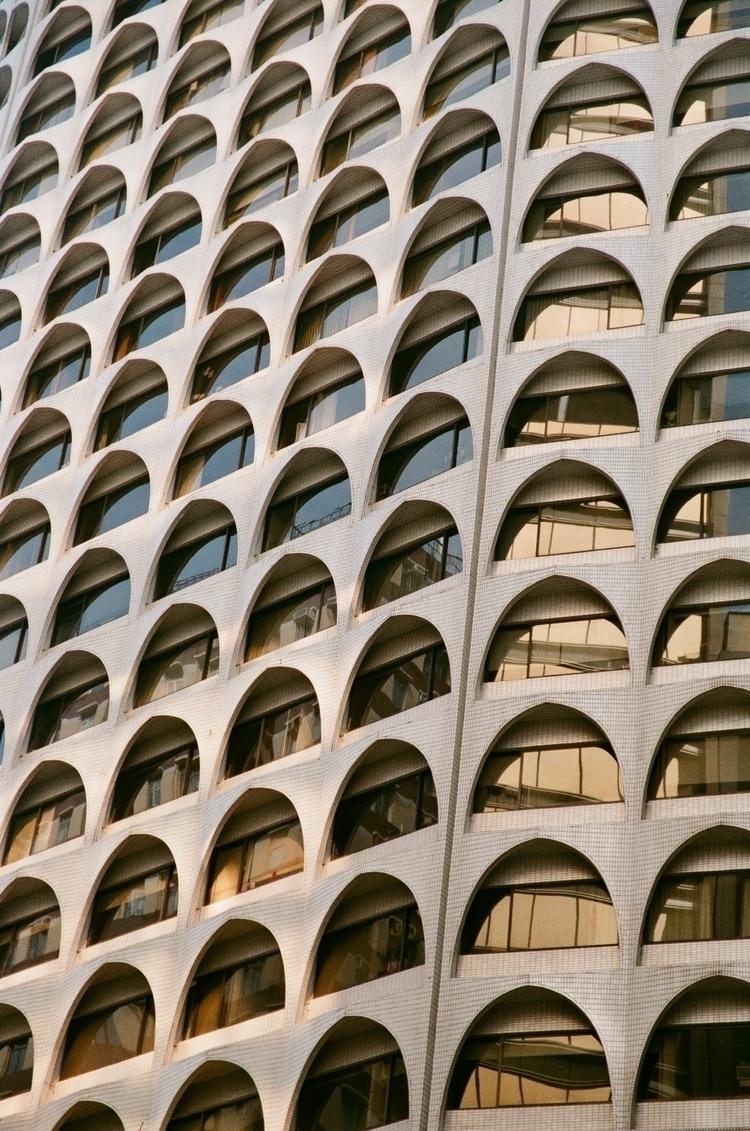 uniqueness architecture - facadehunt - dennis_ycw | ello