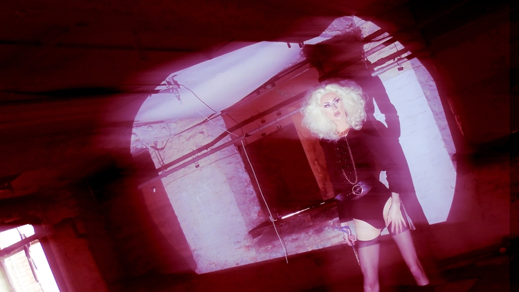 Glitter Filth Banksie  - Photography - darlingdesign | ello