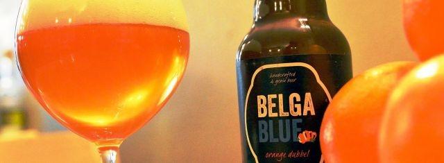 Belga Blue Αποτελεί γαστρονομικ - pranchris   ello