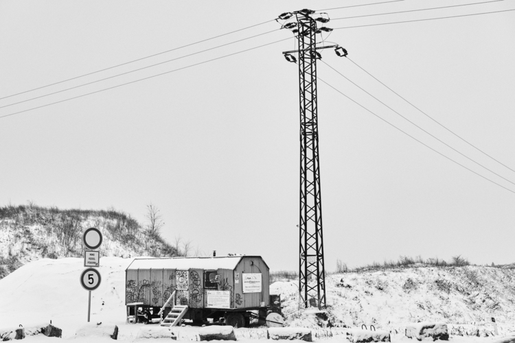 Winter Minimalism Picture Janua - pmphoto | ello