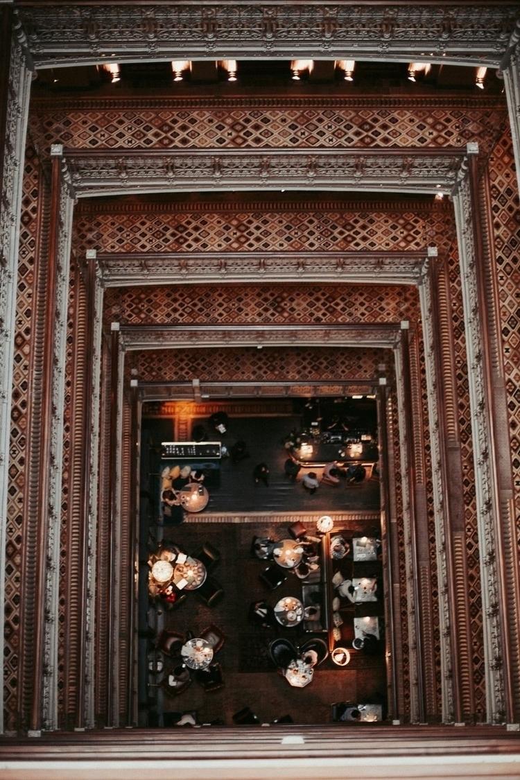 Beekman hotel - newyorkcity, photography - tylerpav | ello