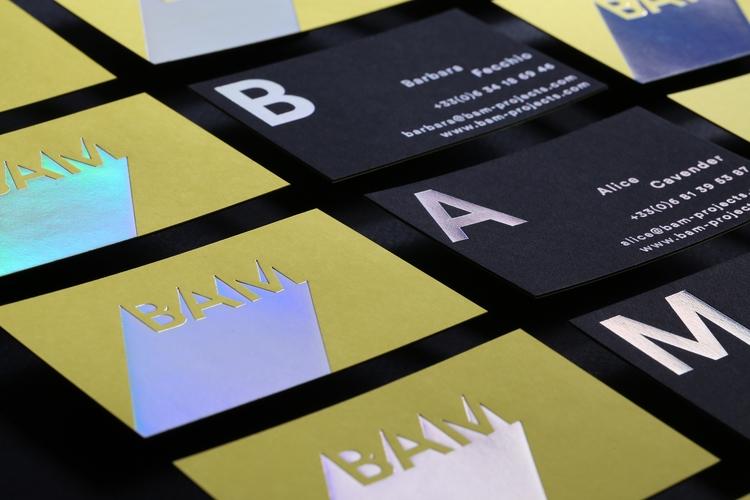 BAM / cultural projects identit - florentlarronde | ello