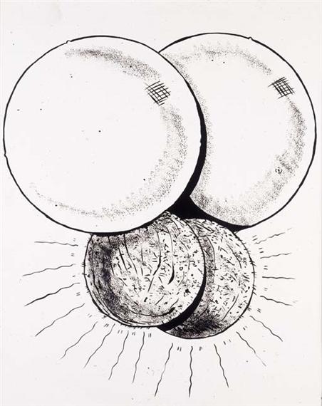Mike Kelley: Big Ol' Farm Balls - kjmh | ello
