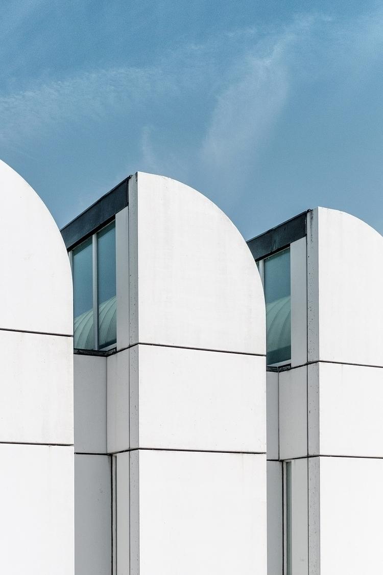 Bauhaus Archive Berlin. Walter  - samuelzeller | ello