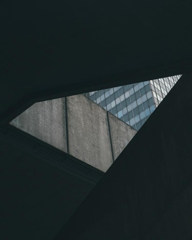 Urban Geometric - jimdeblock | ello