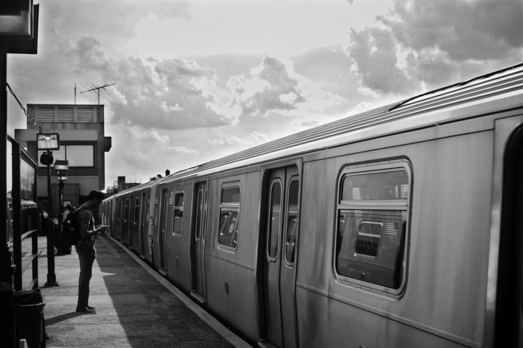 Stop. August 2013 Astoria, Quee - eddieakoi | ello