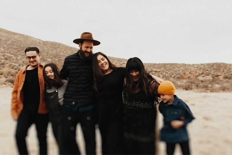 Long overdue family photos! cap - tranwills | ello