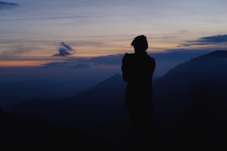 fujifilm, fujixpro2, sunset, mountain - igorkosenko | ello