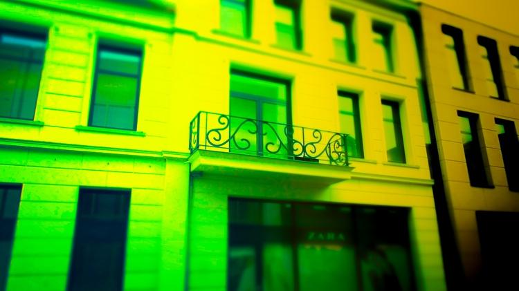 'Balcony' Peeano - photography, photographylove - peeano | ello
