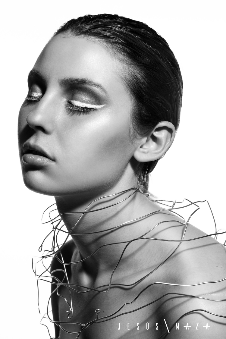 Conceptual Portrait, series inc - jesusmaza | ello