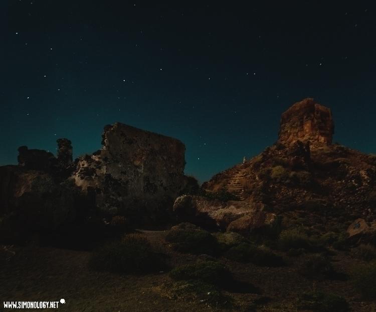 MOON NIGHTS GREECE Shot full mo - simonology   ello