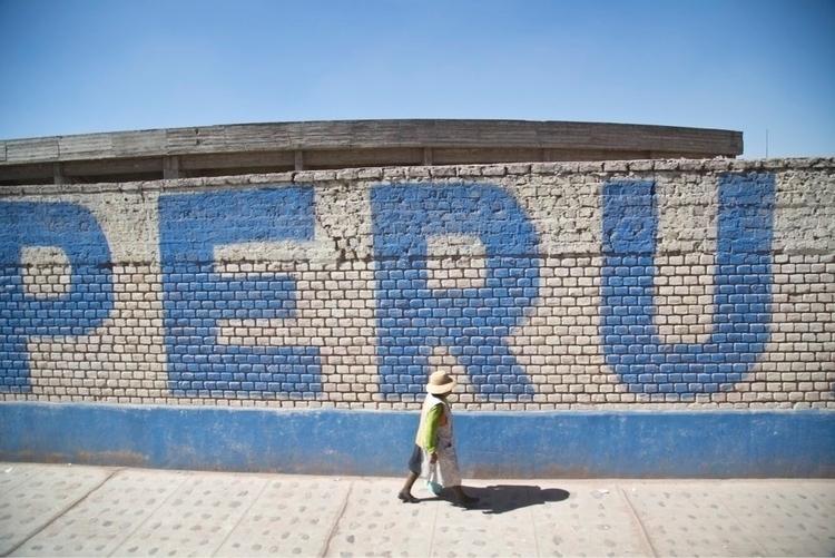 Peru - yasmineomari | ello